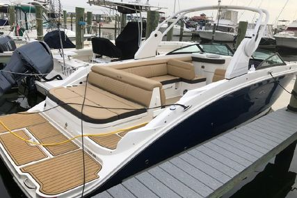 Sea Ray 270 SDX for sale in United States of America for $114,727 (£82,389)