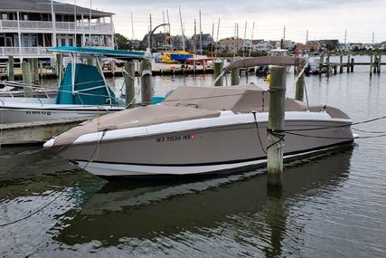 Cobalt 262 Bow Rider for sale in United States of America for $54,900 (£39,373)