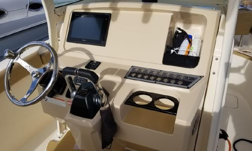 Image of Scout 255 LXF for sale in United States of America for $139,727 (£100,037) Sea Bright NJ , United States of America
