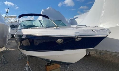 Image of Chaparral 246 SSI for sale in United States of America for $49,727 (£35,663) Bayville NJ , United States of America