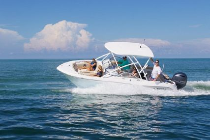Sea Fox 226 Traveler for sale in United States of America for P.O.A.