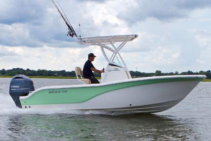 Sea Fox 206 Commander for sale in United States of America for P.O.A.