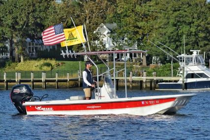 Mako 19 pro skiff for sale in United States of America for $24,900 (£18,167)