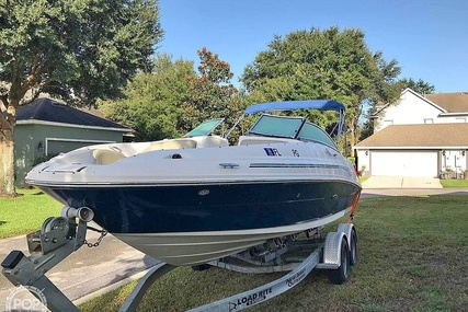 Sea Ray 220 Sundeck for sale in United States of America for $26,000 (£19,195)