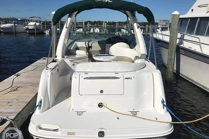 Sea Ray Sundancer 260 for sale in United States of America for $44,500 (£32,455)