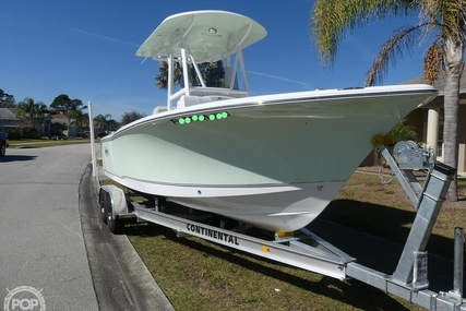 Sea Hunt Triton 225 for sale in United States of America for $75,800 (£53,597)