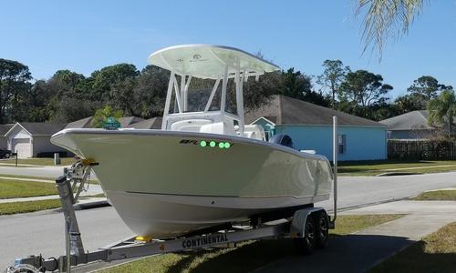 Image of Sea Hunt Triton 225 for sale in United States of America for $75,800 (£54,362) Cocoa, Florida, United States of America
