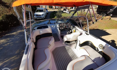 Image of Nautique AIR SV 211 for sale in United States of America for $36,600 (£26,204) Denver, North Carolina, United States of America