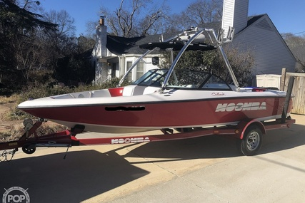 Moomba Outback for sale in United States of America for $29,900 (£21,832)