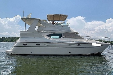 Maxum 4100 SCA for sale in United States of America for $105,000 (£75,893)