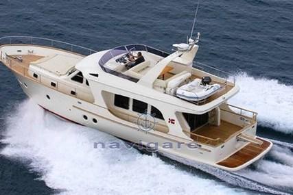 Skagen 53 for sale in Italy for €420,000 (£371,968)
