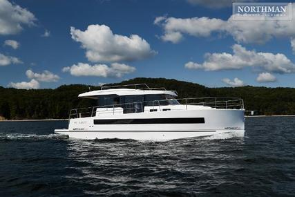 Northman 1200 for sale in Ireland for €269,000 (£231,585)