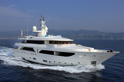 CRN 43 for sale in Netherlands for €9,500,000 (£8,168,178)