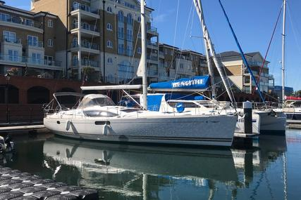 Jeanneau Sun Odyssey 50 DS for sale in United Kingdom for £224,950