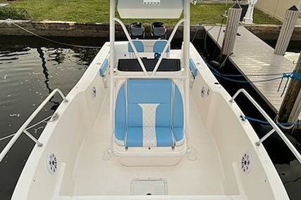 Aquasport 26 for sale in United States of America for $39,500 (£28,825)