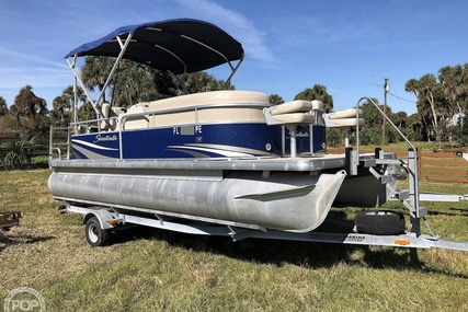Sweetwater 2086 for sale in United States of America for $17,750 (£12,953)
