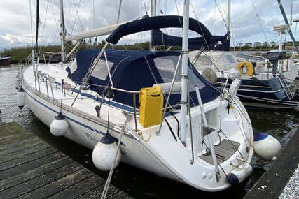 Bavaria Yachts Cruiser 46 for sale in Netherlands for €115,000 (£102,150)