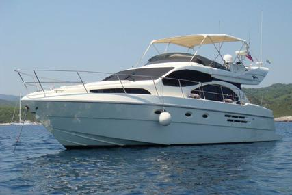 Azimut Yachts 46 for sale in Croatia for €167,000 (£145,272)