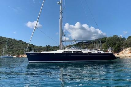Moody 47 for sale in Greece for £210,000
