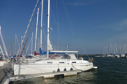 Bavaria Yachts 32 Cruiser for sale in Germany for €65,000 (£57,840)