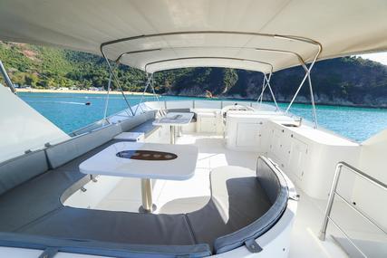 Custom 75 Flybridge Cruiser for sale in Hong Kong for $398,000 (£290,331)
