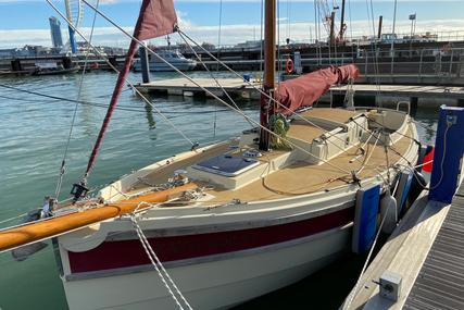Cornish Crabber 22 for sale in United Kingdom for £34,000