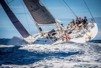 Farr Grand Mistral 80 for sale in French Polynesia for £135,000