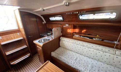 Image of Bavaria Yachts 34 for sale in United Kingdom for £43,000 Gosport, United Kingdom