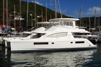 Leopard 51 Powercat for sale in British Virgin Islands for $539,000 (£389,902)