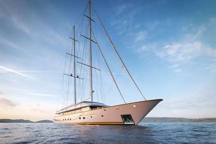 ANIMA MARIS for charter from €64,000 / week