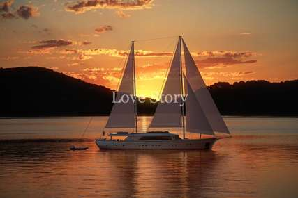 LOVE STORY for charter from €48,000 / week