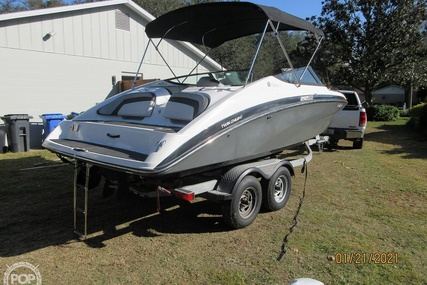 Yamaha 212SS for sale in United States of America for $38,900 (£28,388)