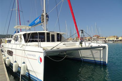 Leopard 44 for sale in Greece for €269,000 (£238,943)