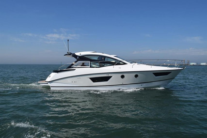 Beneteau Gran Turismo 40 for sale in Germany for €275,000 (£237,515)