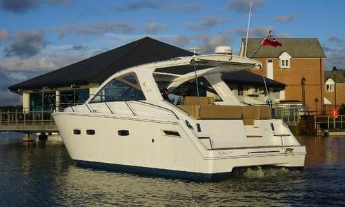 Image of Sealine SC35 for sale in United Kingdom for £159,950 Lincoln, United Kingdom