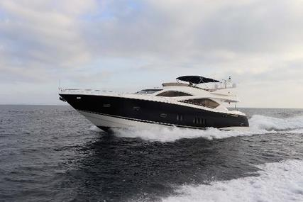 Sunseeker 82 Yacht for sale in Spain for £1,190,000