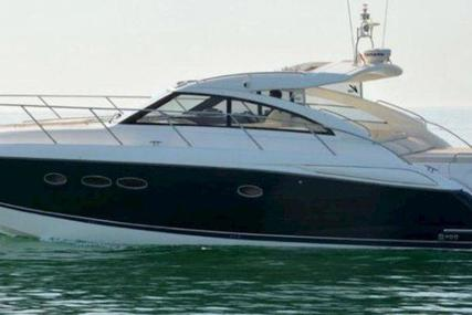 Princess V 45 for sale in Croatia for €299,000 (£265,134)