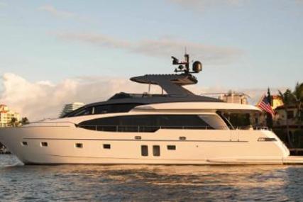 Sanlorenzo SL78 for sale in Turkey for €3,400,000 (£3,025,476)