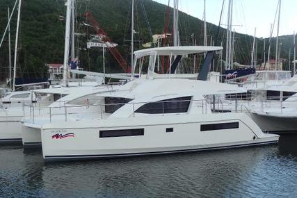 Leopard 43 Powercat for sale in British Virgin Islands for $425,000 (£305,128)