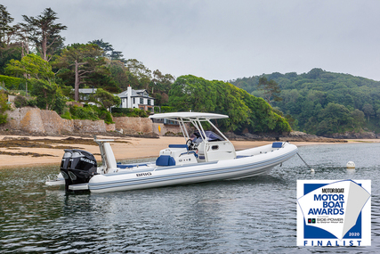 Brig Eagle 10 - Finalist MBY 'Sportsboat & RIB of the Year' 2020 for sale in United Kingdom for £174,995