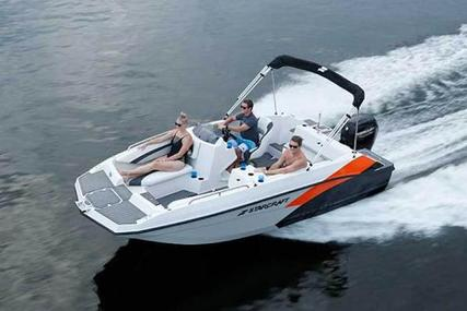 Starcraft SVX 171 OB for sale in United States of America for $36,674 (£26,529)