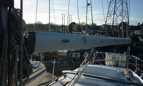 Image of Carter 33 for sale in United Kingdom for £17,950 Poole, United Kingdom
