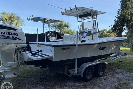 Mako 232b for sale in United States of America for $40,000 (£28,912)