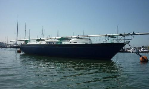 Image of Oyster 495 for sale in United Kingdom for £149,950 Poole, United Kingdom