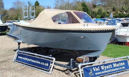 Image of Corsiva 500 Tender for sale in United Kingdom for £17,090 Wargrave, United Kingdom