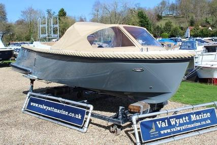 Corsiva 500 Tender for sale in United Kingdom for £14,750