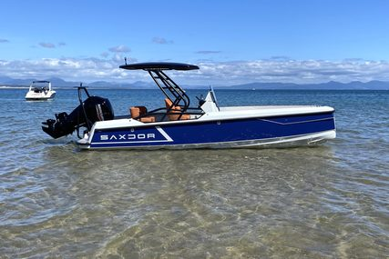 Saxdor Sport 200 for sale in United Kingdom for £36,504