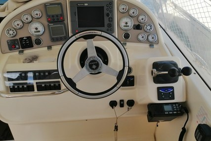 Jeanneau Prestige 34 HT for sale in Spain for €97,000 (£83,498)