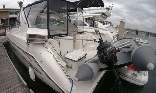 Image of Maxum 4100scr for sale in United States of America for $89,900 (£66,369) United States of America
