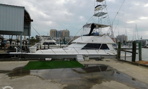Image of Tiara 4300 for sale in United States of America for $122,000 (£87,612) Galveston, Texas, United States of America